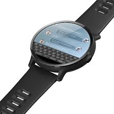 <b>DM19</b> Waterproof 4G Android <b>Smart Watch</b> Phone With Big Screen ...