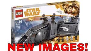 <b>LEGO Star Wars</b> Imperial Conveyex Transport <b>75217</b>