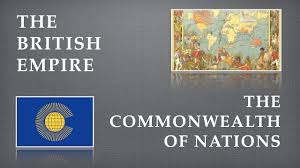 essay on the origin of commonwealth of nations