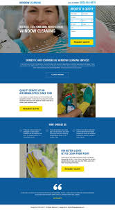 ideas about window cleaning services funny window cleaning services responsive landing page design