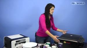 Printing <b>Mugs</b> with a <b>3D</b> Vacuum Press - YouTube