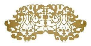 Купить <b>наклейка для лица nouveau</b> mask Face Lace, цены и ...