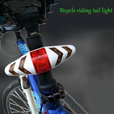 China New <b>Bicycle Steering</b> Lights, <b>Wireless</b> Remote Control ...