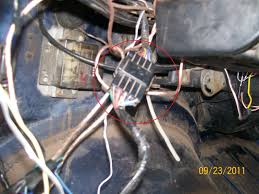 jeep wrangler yj motor swap wiring jeep wrangler yj motor swap