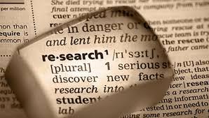 הגדרה של מחקר