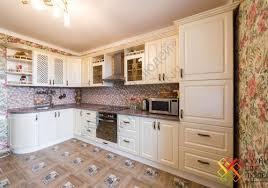 Кухня <b>Паола</b> с фасадами из МДФ, цена от 21182 руб. - Кухни Для ...