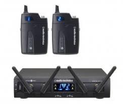 Приемник для <b>радиосистемы AUDIO-TECHNICA ATW1311</b> ...