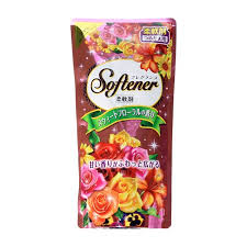 <b>Кондиционер</b> для белья <b>Nihon Detergent Sweet</b> Floral Softener ...