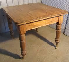 antique pine kitchen tables victorian rustic pine kitchen table antiques atlas victorian rustic pi