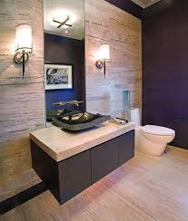 bathroom place vanity contemporary: image of modern small powder room vanities