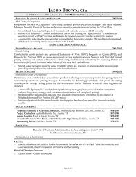 best accounting resume   sales   accountant   lewesmrsample resume  senior accountant resume objective