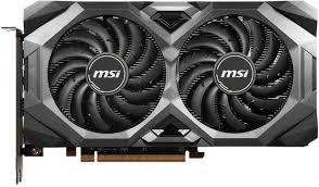 Купить <b>Видеокарта MSI</b> AMD <b>Radeon RX</b> 5700 , RX 5700 MECH ...