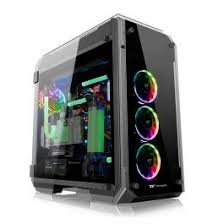 <b>View 71</b> Tempered Glass RGB Edition