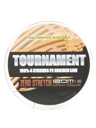 <b>Леска Ryobi PE</b> Tournament 4x 0 203mm 120m 130555 - НХМТ