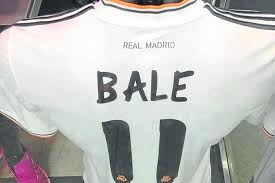 Real Madrid : Gareth Bale présenté aujourd'hui ! Tout est prêt !