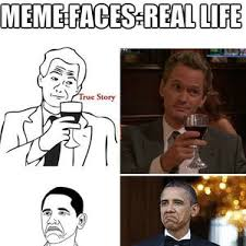 Meme Faces In Real Life!!! by tivanka.rihan - Meme Center via Relatably.com