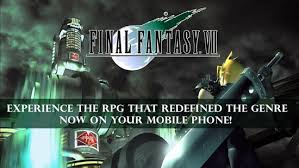 FINAL FANTASY VII - Android Apps on Google Play