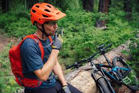 Best <b>Mountain Bike Helmets</b> of 2021 | Switchback Travel