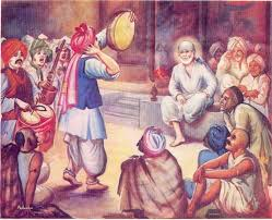 Image result for images of bhajan at Shirdisaibaba