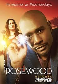 Rosewood Temporada 2 audio español capitulo 10
