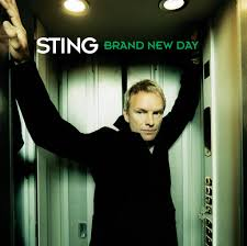 <b>Sting</b>: <b>Brand New</b> Day - Music on Google Play