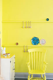 kitchen emulsion paint: kitchen painted in farrow amp ball yellowcake no modern emulsion