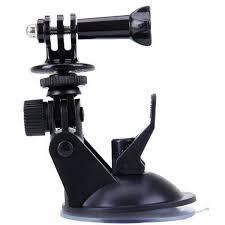 <b>Крепление присоска</b> для экшн камер с переходником под <b>штатив</b> ...