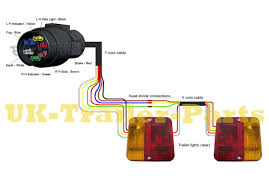 wiring diagram for electrical plug images electrical outlet the second diagram shows two brake lights indicators side