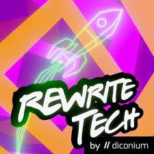REWRITE TECH by diconium