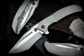 <b>Складной нож CKF Satori</b>, сталь M390, рукоять Titanium - купить в ...