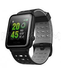Умные часы WeLoop Hey 3S (черный): отзывы