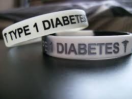 Resultado de imagen de diabetes tipo 1