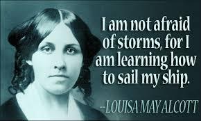 Louisa May Alcott Quotes via Relatably.com