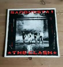 The <b>Clash Sandinista</b>! UK Triple Vinyl & Armagideon Times No.<b>3</b> ...
