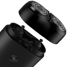 Купить <b>Электробритву Xiaomi Mijia</b> Electric Razor <b>Rotating</b> Double ...