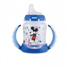 MICKEY MOUSE 5 oz <b>Learner Cup</b> from NUK® | <b>Baby disney</b>, <b>Baby</b> ...