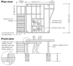 How to build a tree house Page tree house plans