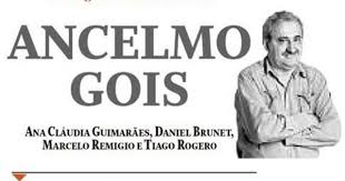 Coluna Ancelmo Góis - Zona Franca (25/11/17)