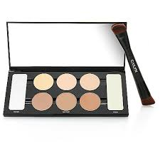 <b>CAILYN</b> Face Modelling Contour Palette Set-<b>Pressed Powder</b> ...