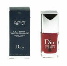 <b>Dior Top Coat</b> Nail Polish for sale | eBay