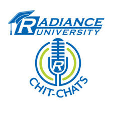 Radiance Chit-Chats