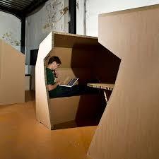 cardboard office cardboard office