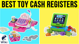 Top 10 <b>Toy Cash Registers</b> of 2019 | Video Review