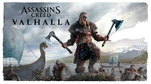 <b>Assassin's</b> Creed Valhalla for Xbox One, PS4, PC & More | Ubisoft ...