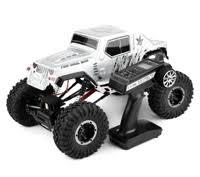 <b>Радиоуправляемый краулер Remo Hobby</b> Jeeps 4WD RTR ...