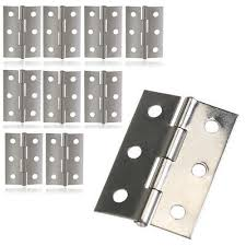 <b>10Pcs Stainless Steel Glass</b> Hinge Door Hinge Furniture Cabinet ...