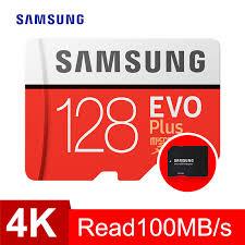 SAMSUNG Memory Card <b>micro sd</b> 32GB 64GB 128GB 256GB ...