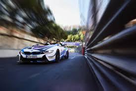 """Official <b>Vehicle</b> Partner"" BMW i presents the new Formula E <b>Safety</b> ..."