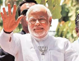 Narendra Modi. Election season is at its peak and the excitement among the citizens, politicians, and corporates is running high. The leadership of a party ... - Narendra-Modi-is-Communal-Says-Intellectuals