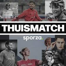 Sporza Thuismatch